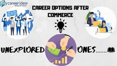Best Career Option After Commerce Commerce Stream, Career Options, Best Careers, Student, Change, Education, Career Choices, Onderwijs, Learning