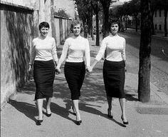 Anna Marias, Sophia Loren, Vanity Fair, Capri Pants, Cinema, Hollywood, Photo And Video, Women, Videos