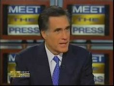 Mitt Romney on Mormon racism:  Imagine that Barack Obama had never attended Jeremiah Wright's church and had instead attended a black separatist church that refused to allow whites to participate. Would this issue come up in a general election? Without a doubt. Meanwhile, Mitt Romney spent 31 years of his life attending a church that espoused white supremacy as a doctrine until 1978. Andrew Sullivan reports on the Mormon Church's double standard—and Mitt's cagey answers.