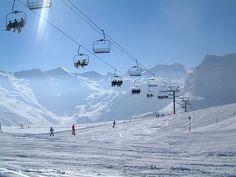 Best Ski Destinations that Catapults your Pulse