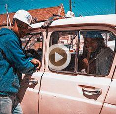Vídeo 3 Madagascar – Llegada a la parada de taxi-brousse del sur de Antananarivo