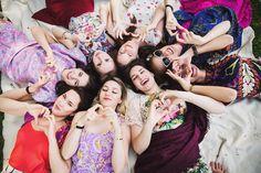 Valentina // Hen Party | Lucknam Park Hotel, Bath - K.SQUARED