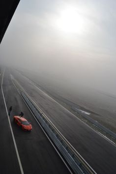 Modena circuit