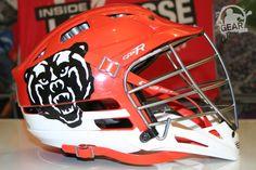 Mercer Bears Rumble Into the Gear Zone @Cascade Lacrosse | ILGear.com