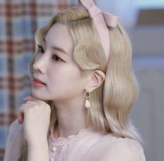 Twice Photoshoot, Twice Dahyun, One In A Million, Nayeon, My Girl, Idol, Vogue, Celebrities, Hair Styles