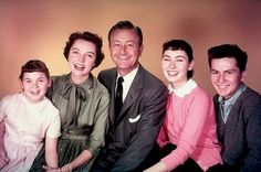 Father Knows Best--Robert Young, Patricia Wyatt