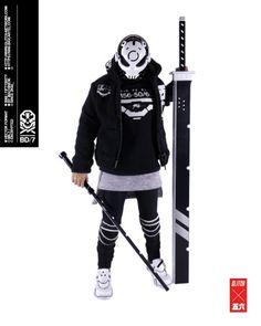 Bonehead: Black Death