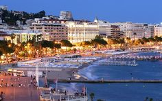 Cannes - France