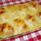 Chicken Crescent Rolls - customized by Melissa - All Recipes