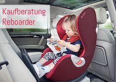 Du hast dich dafür entschieden, dein Kind auch über die Babyschale hinaus rückwärts zu Wir erklären dir in diesem ausführlichen Ratgeber, worauf du beim Kauf eines rückwärts gerichteten Kindersitzes (Reboarder) achten solltest und wie du den am bestenpassendenReboarder für d