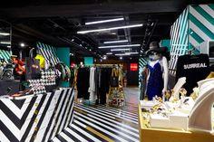 Wonder Room boutique by Nendo, Bangkok – Thailand » Retail Design Blog