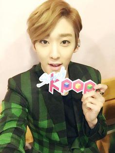 Kevin Woo ♥