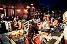 Best Bars of Chicago