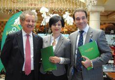 Bruno, Marcella, Giancarlo