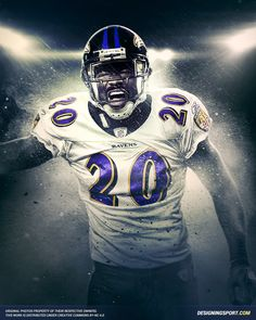 Ed Reed, Baltimore Ravens