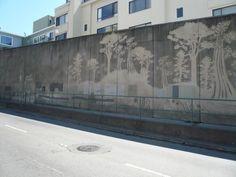 Reverse Grafitti