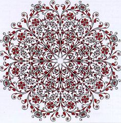 French Filigree From Heaven and Earth Designs - Cross Stitch Charts - Cross Stitch Charts - Casa Cenina