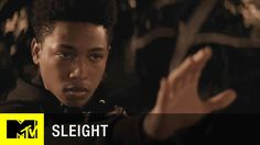 'Sleight' Exclusive Teaser Trailer (2017 Movie) | MTV