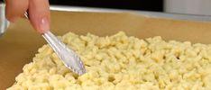 Prăjitură cu aluat răzuit și dulceață! - Pentru Ea Vegetables, Food, Essen, Vegetable Recipes, Meals, Yemek, Veggies, Eten