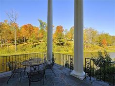 This home you truly need to see. Historic Estate on 18 Acres 9271 S 225 Flat Rock, Indiana 47234 United States
