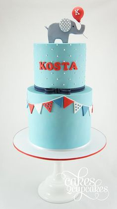 Cakes 2 Cupcakes - Childrens' Cakes