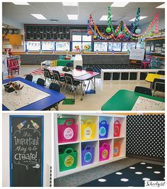 If you follow my blog, you know that I am teaching Kindergarten at the same school I went to as a child. The job sort of fell in my lap. I wasn't looking for a teaching position at the time…