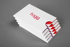 Fogg designed by Bunch and Kurppa Hosk