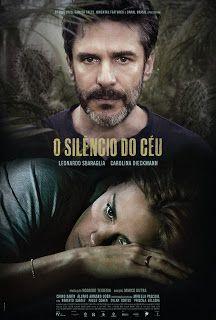 BOAS NOVAS: O Silêncio do Céu - Filme 2015