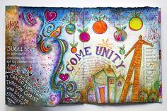 visual blessings: Gratitude by Grace | 11.29.12 | Valerie Sjodin