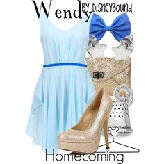 Wendy - Polyvore