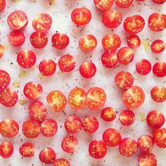 Julie Lee's Food Collages | Trendland: Fashion Blog & Trend Magazine