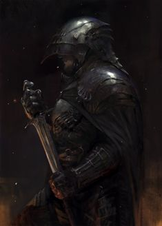 Tagged with dark souls, fantasy, creativity, digital art; My armor designs Dark Fantasy Art, Fantasy Artwork, Fantasy Concept Art, Fantasy Character Design, High Fantasy, Fantasy Rpg, Medieval Fantasy, Fantasy World, Character Art