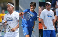 No. 9-ranked Alex Peyrot (Castelnaudary, France) was named GSC Freshman of the Year after posting a 16-0 record in singles play this season sharing time at Nos. 2 and 3 singles. Peyrot is the first GSC Freshman of the Year for UWF since 2010 when Leandro Ferreira earned the award. Peyrot was also selected to the All-GSC Men's Tennis Team.