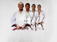 Brazilian Jiu Jitsu: The dinasty