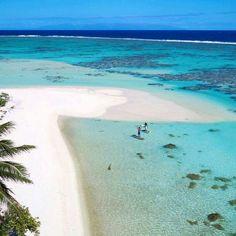 Tetiaroa island, French Polynesia :)