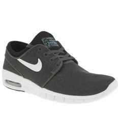 buy online 9cd37 a1650 Nike Womens Stefan Janoski Max Shoe   street styles   Shoes, Nike, Nike  shoes