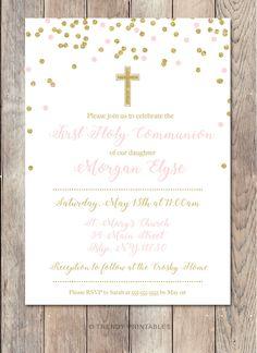 Invita comunión invitaciones primera comunión primera