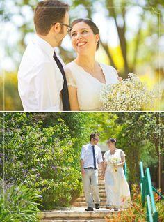 הדר ואורן, 10.5.13, צילום: אור זהבי הפוסט המלא: http://www.lovemydress.net/ #urban_brides #wedding_blog #brides #cute #pretty #love #design #flowers #hug #kiss #tie #suit #dress