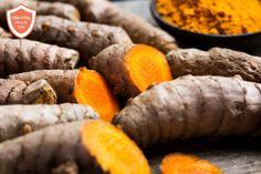 Curcumin, das wertvolle Extrakt aus der Gelbwurz zählt mit seiner 6000 Jahre alten Verwendungsgeschichte zu den traditionellen und effektivsten pflanzlichen Wirkstoffen schlecht hin. Gemeinsam mit CBD ist die antioxidative Wirkung von unserem Cannacurmin Komplex bemerkenswert. Ergänzt werden diese zellschützenden Eigenschaften zusätzlich durch pflanzliches Vitamin E und veganes Vitamin D3🌱🌻 Ihr persönlicher Immunbooster in stressigen Zeiten. Vitamin E, Sausage, Food, Mushrooms, Plants, Immune System, Turmeric, Meal, Sausages