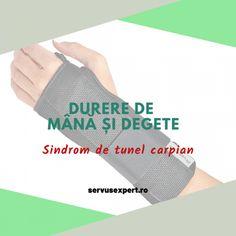 Durere de mână și degete: sindrom de tunel carpian.traumatism mana, diabet, artrita, hipotiroidie, amorteala mana, amorteala degete Fitbit, Healthy, Health