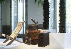 Best of garden furniture on show at FuoriSalone 2017 - Elle Decor Italia