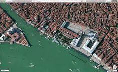 Risultati immagini per venezia dall'alto