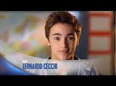 Imagini pentru leonardo cecchi
