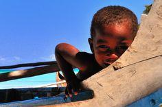 PORTRAITS OF AFRICA