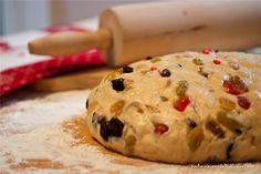 Рождественская выпечка / Christmas baking - Вечерние посиделки