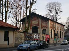 Chi riconosce dove siamo? #milano #milanodavedere Milano da Vedere