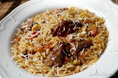 λιώνουμε Greek Recipes, Italian Recipes, Cypriot Food, Pastry Cook, Dinner Recipes, Dessert Recipes, Salty Foods, Main Meals, Tasty Dishes