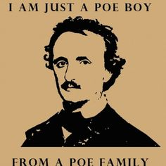 Edgar Allan Poe was an American author, poet, editor and literary critic, considered part of the American Romantic Movement