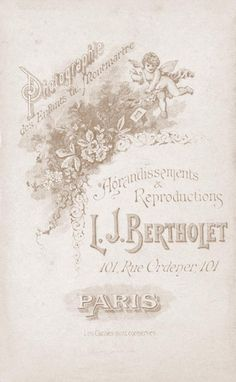 torn paper french printable free french label vintage paper