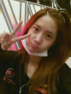 YoonA Cute!!